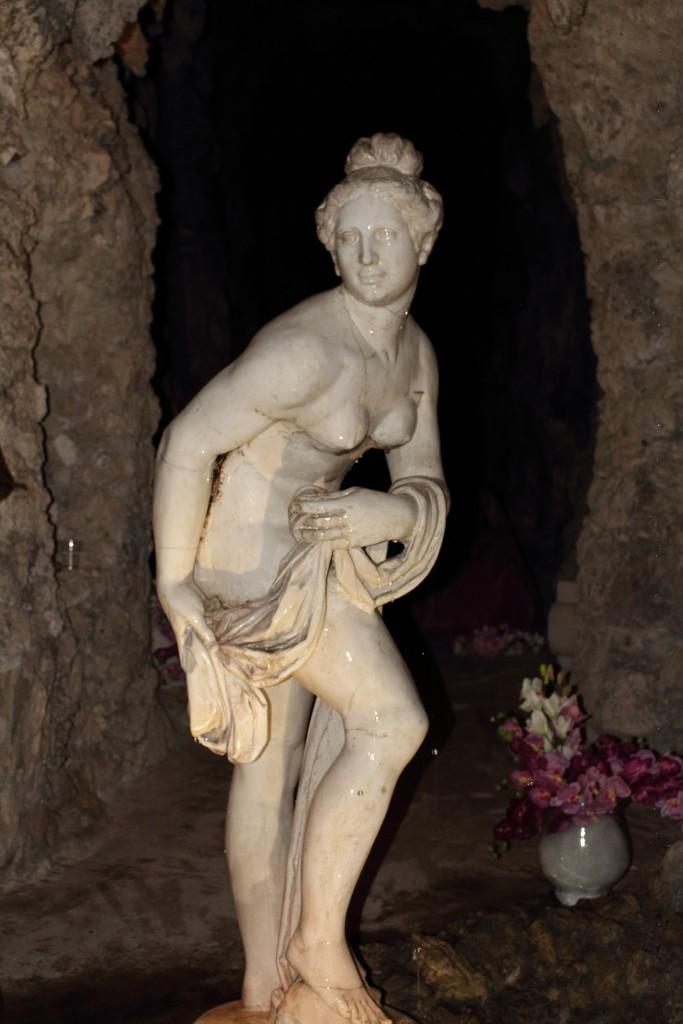 Ninfeo di Villa Litta - Lainate