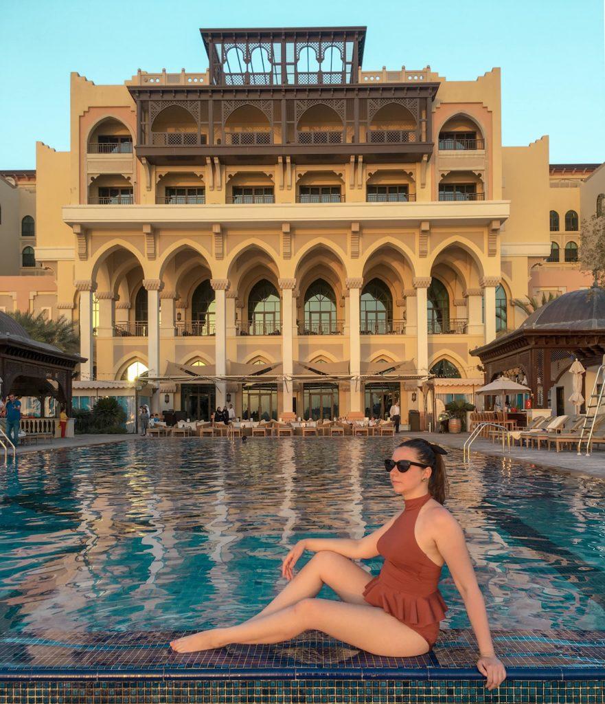 Shrangi-La di Abu Dhabi