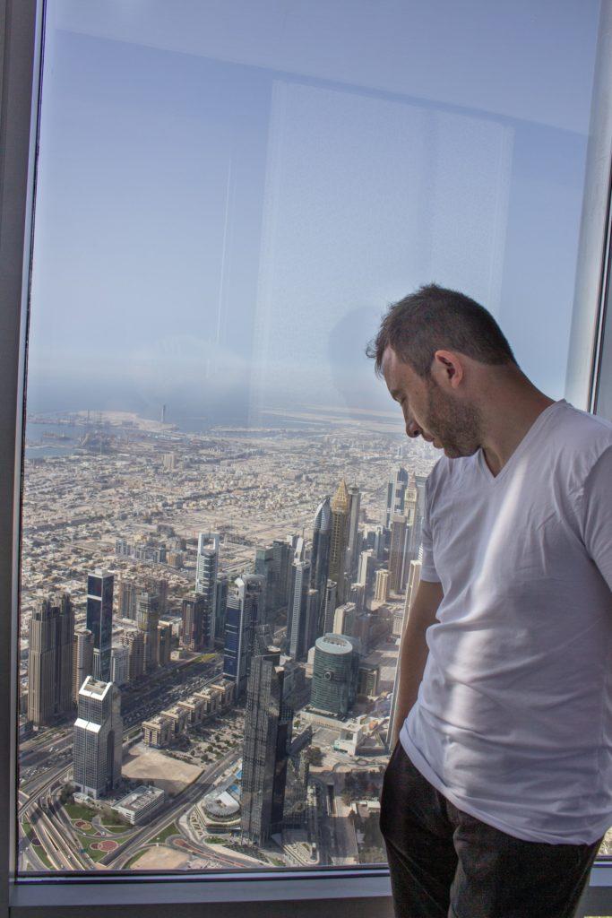 3 giorni a Dubai